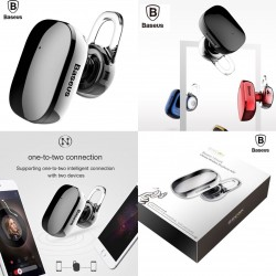 Encok A02 Mini Light Weight Wireless Bluetooth