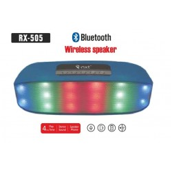 Bluetooth Wireless Speaker RX-505