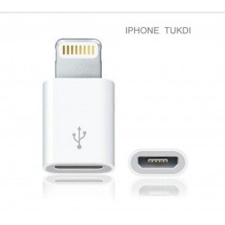 TROOPS  Iphone Cable