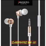 Ear Phones-YH-05