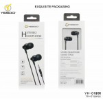 Ear Phones-YH-01