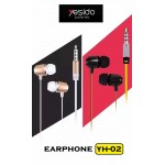 Ear Phones-YH-02