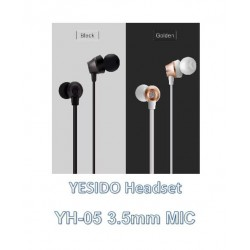 Ear Phones-YH-05