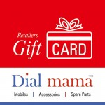 Retail Shop Gift Card