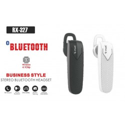Stereo Bluetooth Headset RX-327