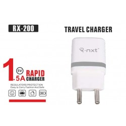 1.5A Rapid Charger-RX-200