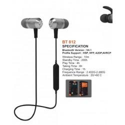 Bluetooth Headset-BT-812