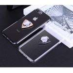 Ring Spinner Case For Iphone 7/8,7+/8+ & iPhone X