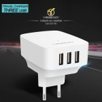 USB Adapter-model-YC03-Output-3.4A