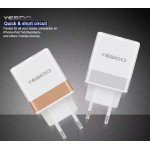 USB Adapter-model-YC01-Output-2.4A