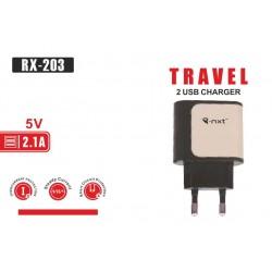 USB Dock-Model-RX203