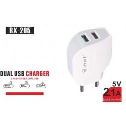 USB Dock-Model-RX205