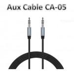 Aux Cable 1m CA-05